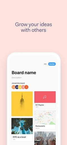 collect save and share ideas - Google Search