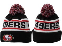 30 Best NFL San Francisco 49ers Beanie images  c57082a61