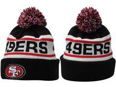 8eae680facd 2017 Winter NFL Fashion Beanie Sports Fans Knit hat New Era Beanie