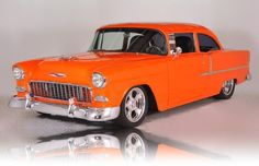 1955 Chevrolet Coupe Maintenance/restoration of old/vintage vehicles: the material for new cogs/casters/gears/pads could be cast polyamide which I (Cast polyamide) can produce. My contact: tatjana.alic@windowslive.com