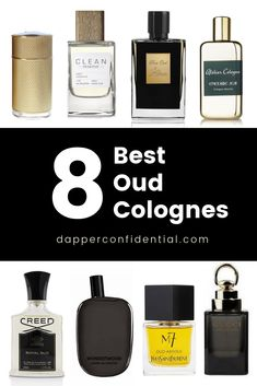 Oud has certainly become popular - a testament to how special it is as a fragrance for men. Read up on 8 of our favourites. Popular Perfumes, Best Fragrances, Best Perfume For Men, Perfume Genius, Perfume Packaging, Perfume Reviews, After Shave, Haberdashery, Gentlemens Guide
