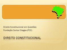 Curso online de Direito Constitucional em questões
