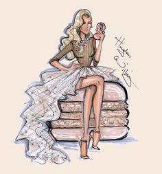 Mode de Hayden Williams Illustrations