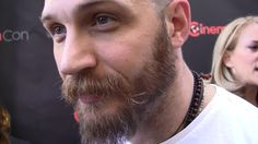 Tom Hardy Talks 'Mad Max: Fury Road', 'The Revenant', and ...