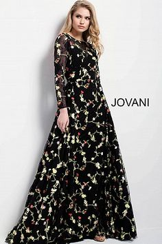 c84e6a943b Embroidered Dress and Embroidered floral dress
