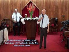Deberes cristianos para bendición de nuestras vidas. Pastor Walter Garcia. 09-03-2014