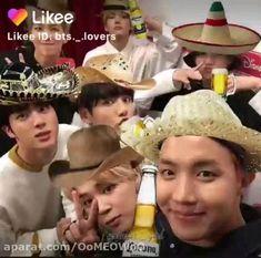 Funny Minion Videos, Some Funny Videos, Drama Words, It The Clown Movie, Jokes Pics, Kim Taehyung Funny, Bts Reactions, Bts Beautiful, Bts Lyric