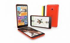 Nokia Lumia 1320 é um smartphone para quem gosta de Windows Phone e tela grande