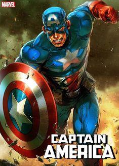 Captain America Comic Issue 13 Marvel Frame Variant 2019 Lupacchino Coates for sale online Marvel Comics Superheroes, Bd Comics, Marvel Art, Marvel Characters, Marvel Heroes, Captain America Pictures, Captain America Art, Captain America Tattoo, Comic Book Heroes