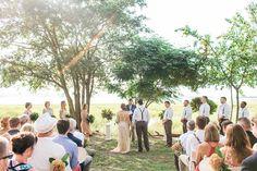 Brianna & Matt's intimate wedding at The River House at Lowndes Grove Plantation in Charleston, South Carolina | Photo by Riverland Studios