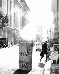 #cinqmars #sfo #streetphotography #bnw #blackandwhitephotography #streetphotographers #fujifilm Street Photographers, Black And White Photography, Fujifilm, Street View, Black White Photography, Bw Photography