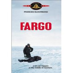 Fargo - I could listen to those Minnesotan accents for hours. Of all the accents I can mimic, I can't do that one.