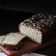 The Unbelievable Bread http://www.eatclean.com/recipes-how-to/7-delicious-ways-to-add-protein-to-food/the-unbelievable-bread