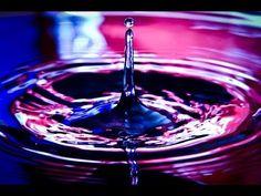 ▶ Photographier des gouttes d'eau - Tuto Photo - HD - YouTube