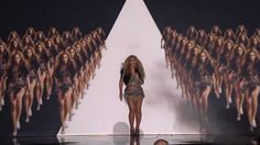 This first part of this what is said, is epic! Beyonce Billboard Awards Performance 2011