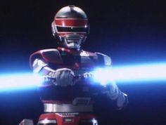 O principal ataque do Spielvan é a cosmic blade e a finalização blade slace