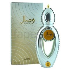 Ajmal Wisal Eau de Parfum para mulheres | fapex.pt