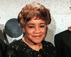 """Cleotha Staples of the famed Staple Singers died Feb. 21, 2013, at the age of 78. The Staple Singers had hits with """"I'll Take You There"""" and """"Respect Yourself."""" ©AP"""