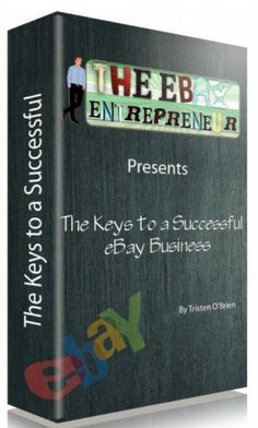 ebay entrepreneur for internet marketers