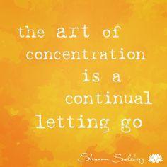 DAY 2 - Hearing Meditation - Sharon Salzberg