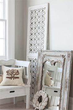 Home Decor - Dream Weaver Panel