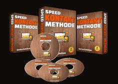Die Speed Kontakt Methode - 3897 Geschäftskontakte in nur 60 Tagen