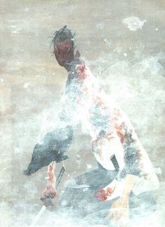 """""""Takemitsu Zamurai"""" by Taiyo Matsumoto"""