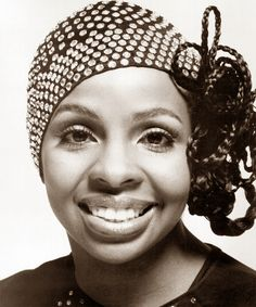 HEY GLADYS! Gladys Knight, Empress of Soul, Four-time Grammy Award-winner best known for the hits with her group Gladys Knight & the Pips during the 1960′s and 70′s.