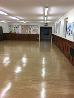 Vinyl floor sealing after stripping to Church Hall Eastbourne East Sussex. Vinyl Floor Cleaners, East Sussex, Vinyl Flooring, Surrey, Hampshire, Hardwood Floors, Cleaning, Wood Floor Tiles, Wood Flooring