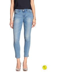 Factory Skinny-Fit Light-Wash Jean from br - Google Search