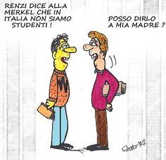 Studenti | Solovignette