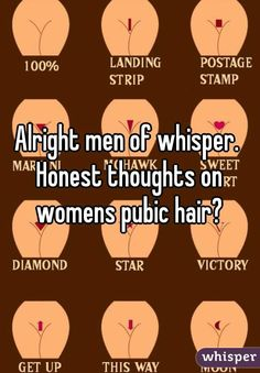 Pubic Hairstyles Men And Women Have Different Pubic Hair Grooming Styles  Pinterest