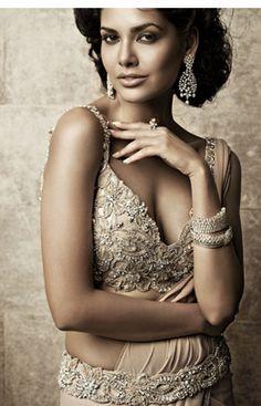 Tarun Tahilani's Bridal Creations