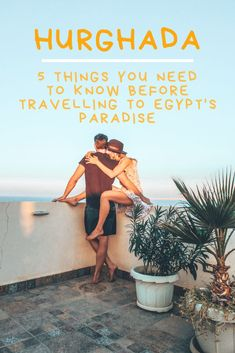 Hurghada - 5 things you NEED TO KNOW before travelling to Egypt's paradise Egypt Travel, Africa Travel, Oh The Places You'll Go, Places To Visit, Places In Egypt, Hurghada Egypt, Egypt Culture, Egypt Fashion, Visit Egypt