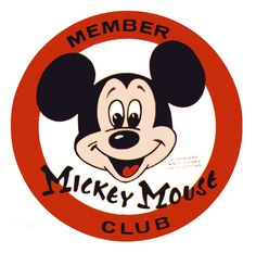 Mickey Mouse Club & A Goofy Movie Anniversaries Will Be Celebrated At Expo 2015 Disney Tattoos, Mouse Tattoos, Son Tattoos, Family Tattoos, Print Tattoos, Disney Mickey Mouse, Mickey Mouse Clubhouse, Disney Diy, Disney Magic