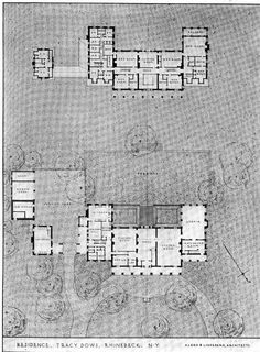 conklin hall | Architectural Drawings | Pinterest | Hall, House and ...