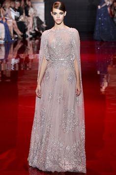 Elie Saab | Bridal Inspiration Couture Autumn Winter 2013-14