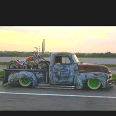 Rat bike hauler!!!
