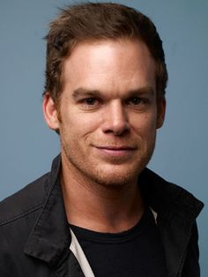 Michael C. Hall (aka Dexter!)