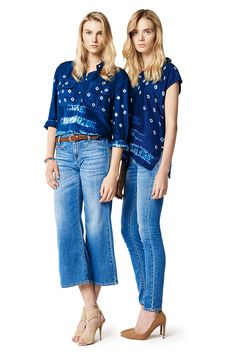 ROY ROGERS SPRING 2016 at the JEANS COMMUNITY OUTLETVERTEMATE www.outletvertemate.com