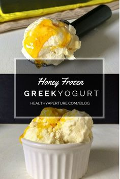 Yogurt And Honey Cupcakes - A Taste Of Greece Recipe — Dishmaps