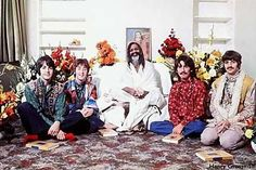 Maharishi Mahesh Yogi taught the Beatles, Transcendental Meditation