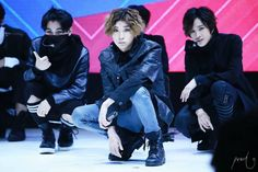 Hansol,Kidoh & B-Joo ♥ | Topp Dogg