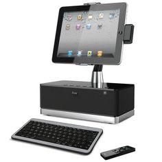 iPad Docking Station