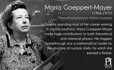 Pioneering Women of Physics | Perimeter Institute