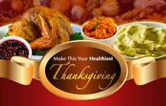 Dr. Jockers' Healthiest Thanksgiving tips/ideas :))