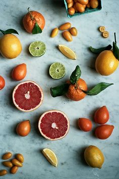 Citrus Party by yossy arefi, via Flickr