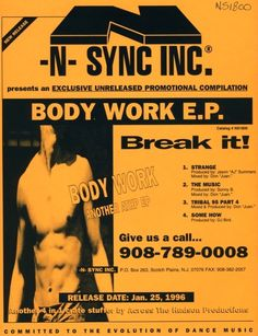 Various - Body Work - Another ATHP EP at Discogs