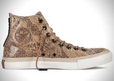 d39c5e63a67 CONVERSE CHUCK TAYLOR ALL STAR YEAR OF THE SNAKE SNEAKERS Converse Style