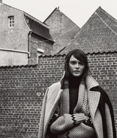 Sam Rollinson by Christian Macdonald for WSJ September 2015 | The Fashionography